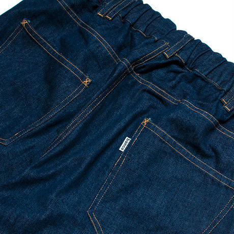 banGo Denim 5 Pocket Pants / Made in Hawaii U.S.A.