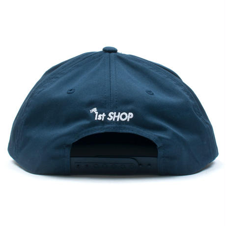 THE 1st SHOP SNAPBACK CAP