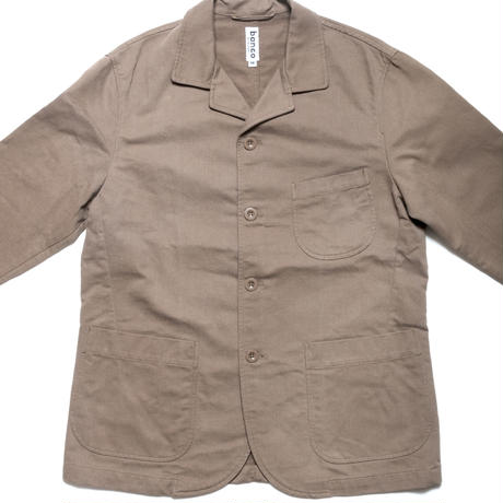 banGo Corduroy Jacket / Made in Hawaii U.S.A.