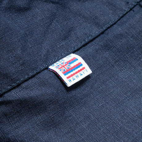 banGo Linen Kappa / Made in Hawaii U.S.A.