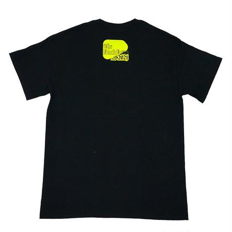 干支Tシャツ2020→2021(ブラック)