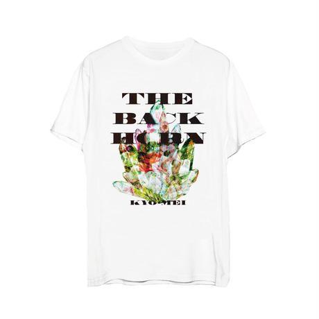 MOVIE TOUR Tシャツ(ホワイト)