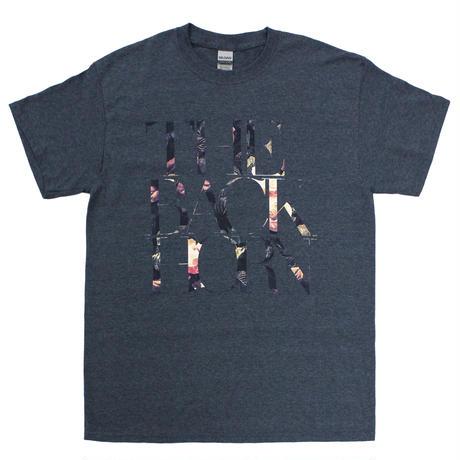 """""""KYO-MEI"""" STRINGS TOUR Tシャツ【B】ダークヘザー"""