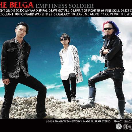 2nd album【EMPTINESS SOLDIER】