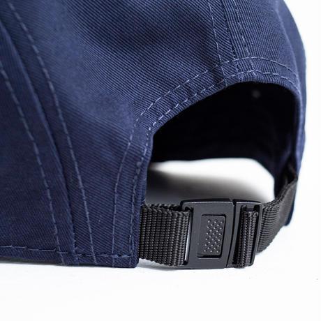 5PANEL CAMP CAP