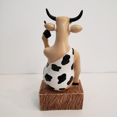 COW PARADE Call Me Now