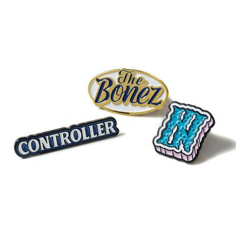 WE CONTROL PINS / BZ19-WC-A03