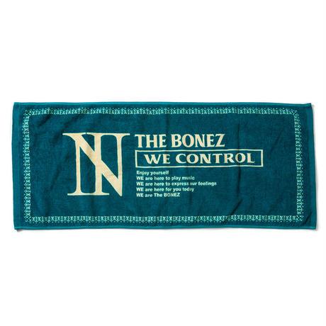 WE CONTROL TOUR TOWEL / BZ19-WC-A01