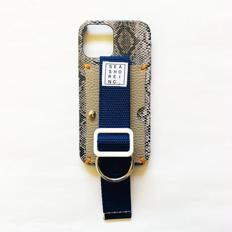 iPhone case 11 (snake)