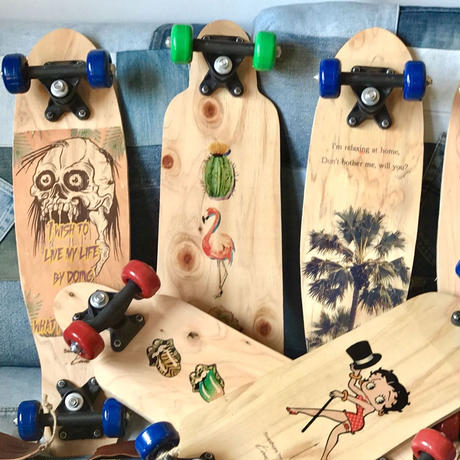 mini old deck by seashore inc