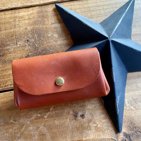 coro coro coin case by RUS leather works