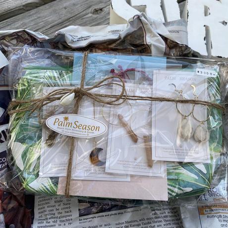 ANNIVERSARY happy BAG by Palm season