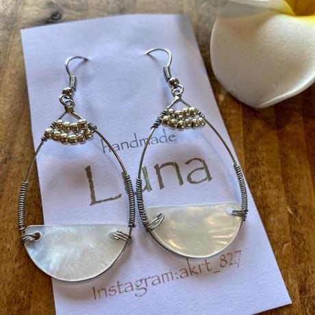 Moon pierce byLuna