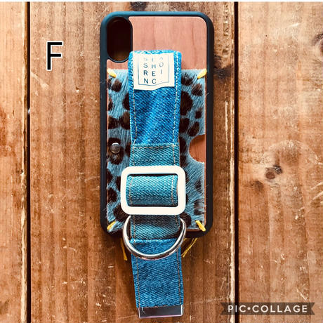 iPhone case X/XS  by sea shore.inc ×THE BONZ