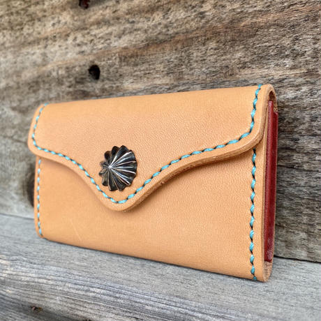 Concha coin case  by RUS