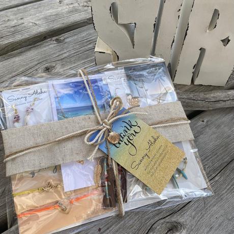 ANNIVERSARY HAPPY BAG by Sunny Aloha