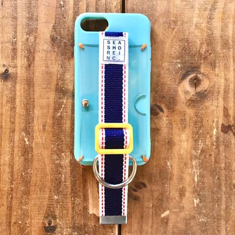 "iPhon  case""pool bag"" by sea shoreinc."