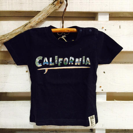 @ryototeno × @rollinfly コラボTシャツ(キッズ)