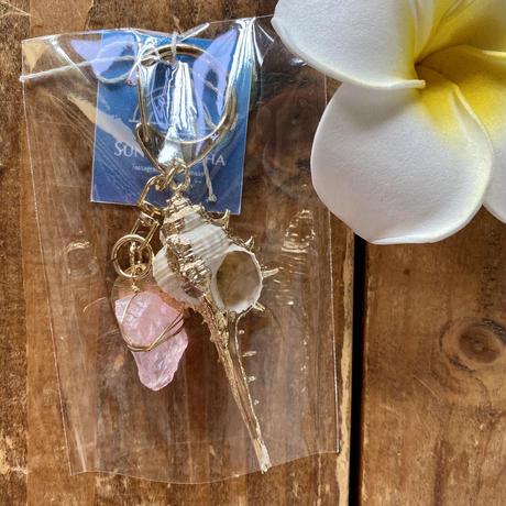 shell key holder by  sunnyaloha