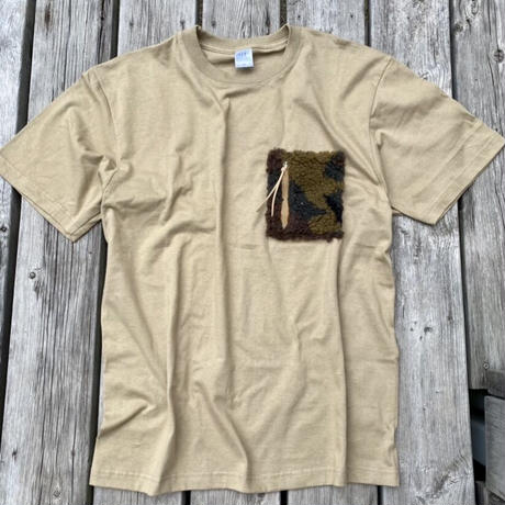 camouflage P-Tee by TheRollinfly