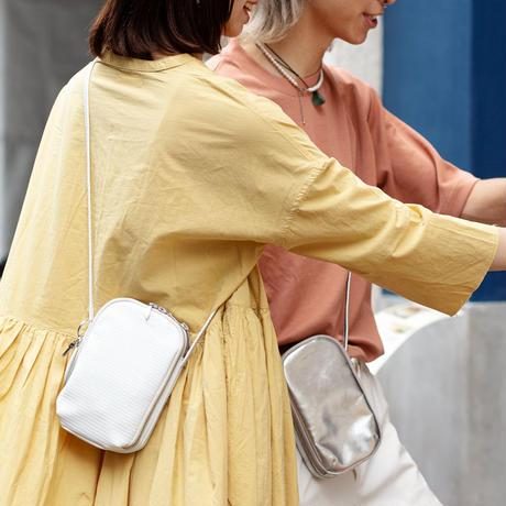 大人気のslim wallet shoulderのシーズンモデル「miller wallet shoulder」