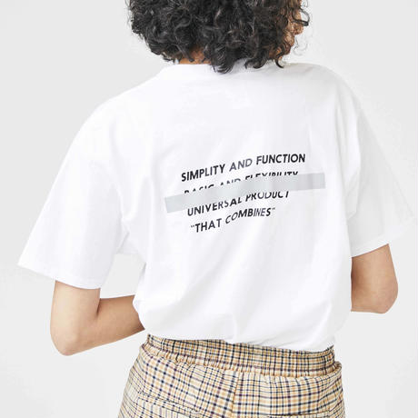 OK Reflector T SHIRT