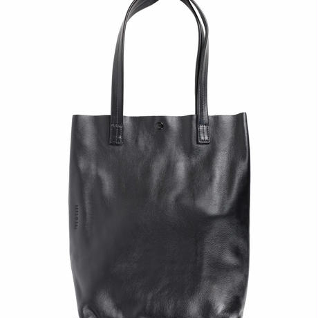 LEATHER LEATHER TOTE JUST (BBOM-694)