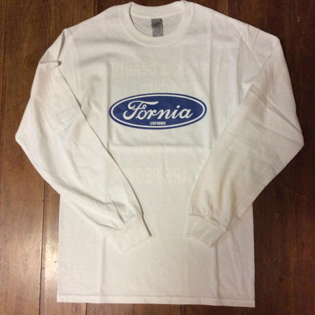 FORNIA L /S 004 WH