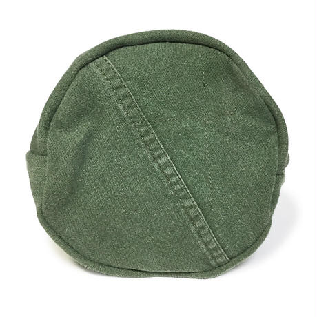 DISMACENT REMAKE US MILITARY COTTON POUCH #653