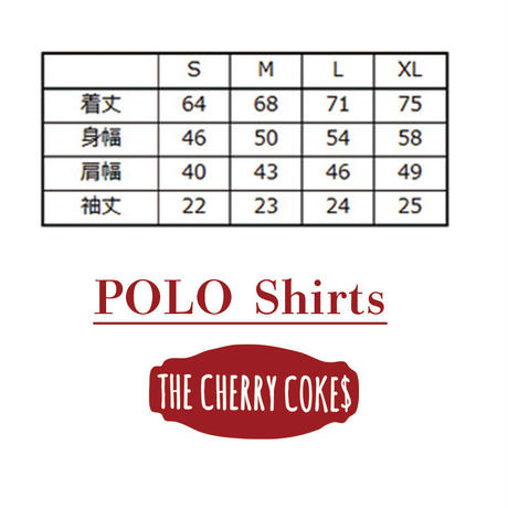 """Pint Glass"" POLO SHIRTS"