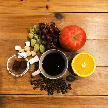 【Barista's  Selection】 Single Origin Coffee  シングルオリジンコーヒー 200g+α