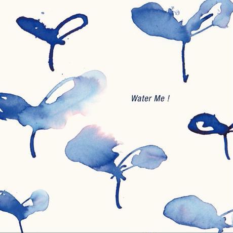 【お店を応援】ご支援者にはWarter Me!のCDと5周年記念クリアファイルをプレゼント!
