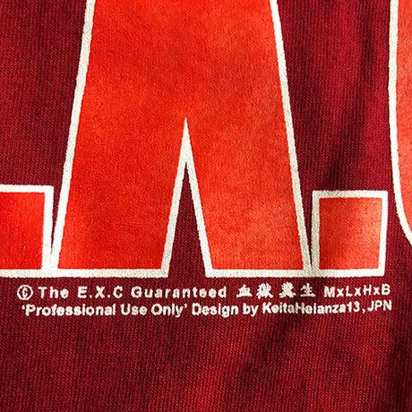 【AKR】ロンT/カージナルレッド