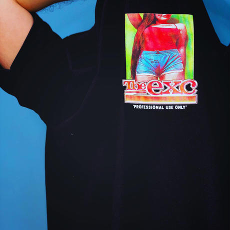 【PYDH】Tシャツ/ブラック