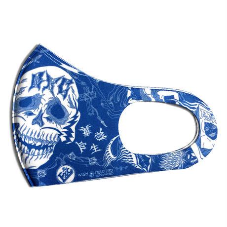 【SCLTY】2Pマスク/バンダナ