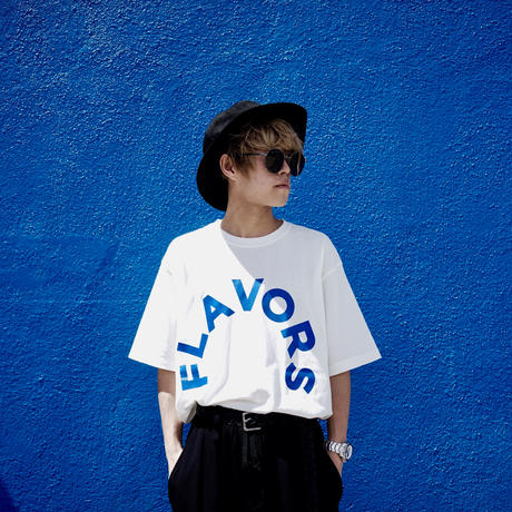 "TFD®︎ ""FLAVORS"" T-Shirt by FUNG"