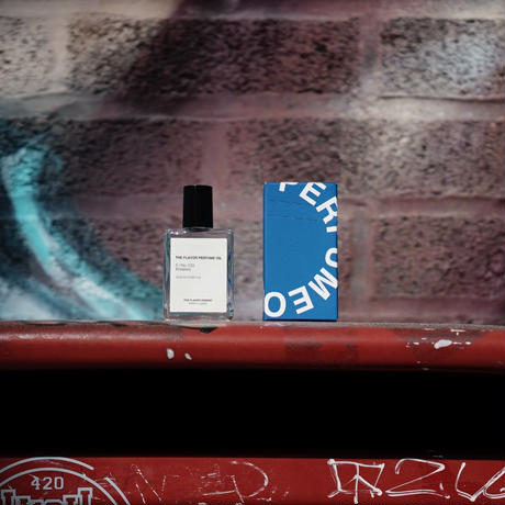 PERFUME OIL - No.33 Breakers