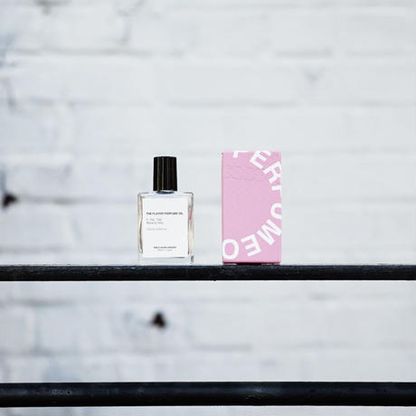 PERFUME OIL - No.108 Beverly Hills