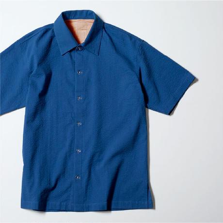 ととのうシャツ ブルー(限定カラー)