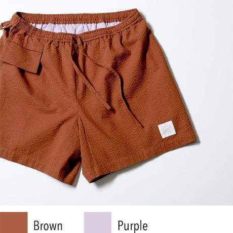 ととのうパンツ™️ ブラウン(限定カラー)