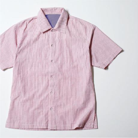 ととのうパンツ™️&シャツ上下セット レッドストライプ(限定37セット)