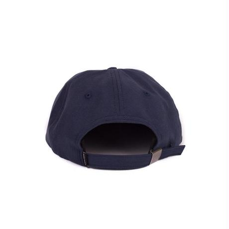 CROWN LOGO STRAPBACK - NAVY