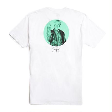HIGH GOODBYE TEE