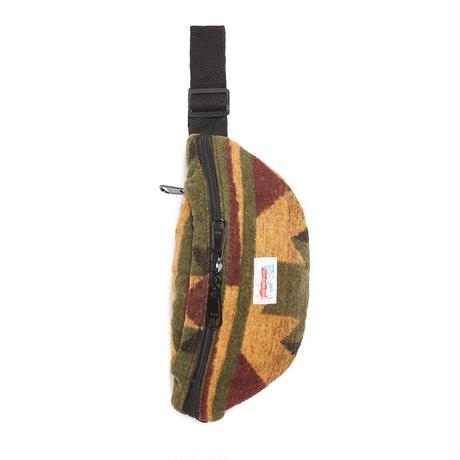 JANE FONDLE  HIP BAG - MULTI