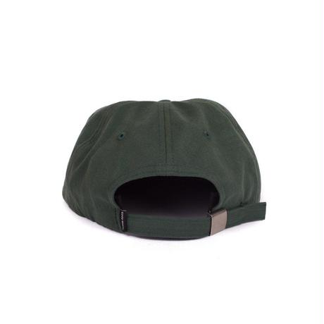 CROWN LOGO STRAPBACK - HUNTER