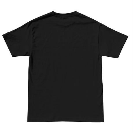 YOU'RE ON CAMERA TEE - BLACK