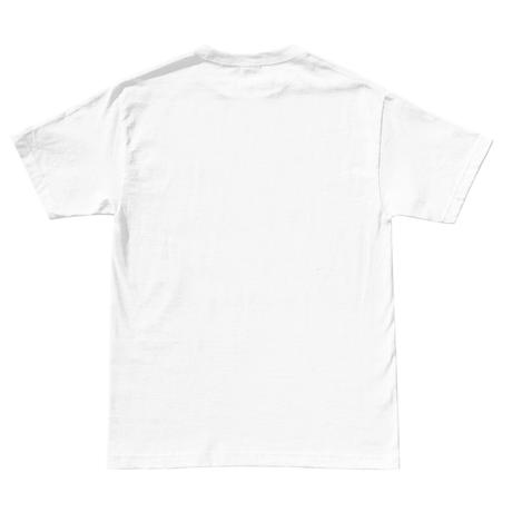 HEAR NO EVIL TEE - WHITE