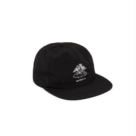 ANGEL SNAPBACK - BLACK