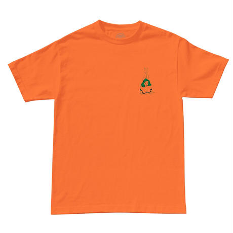 Suzie Tee - Orange