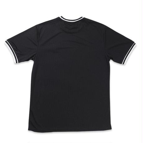 COCKTAIL CLUB JERSEY - BLACK